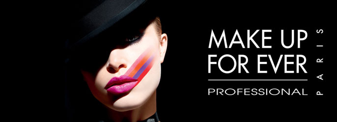 Forever 21 makeup