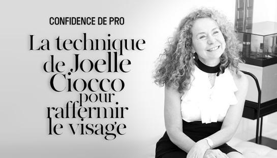 Joëlle-Ciocco